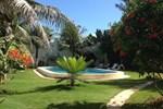 Гостевой дом Pousada Sol Nascente
