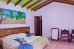 Отель Las Islas Lodge