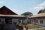 Гостевой дом Pousada Aquario Mundial