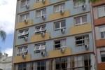 Отель Bagé City Hotel
