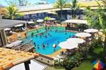 Отель Vilarejo Praia Hotel