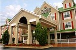 Отель Country Inn & Suites By Carlson Atlanta - Airport North