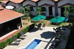 Гостевой дом Pousada Quinta dos Quintais