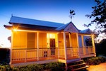 Апартаменты Mapleton Falls Luxury Accommodation