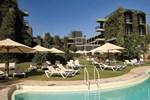 Отель Sarova Taita Hills Game Lodge
