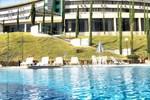 Отель Hotel Golden Park