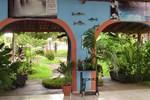 Гостевой дом Pousada do Lajes