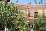 Отель Hotel Campestre La Joya