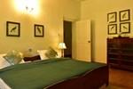 Отель Briar Tea Bungalows
