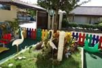 Гостевой дом Pousada das Garças