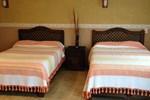 Отель Hotel de la Parroquia