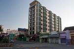 Отель Hotel Ferraz