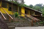 Гостевой дом Pousada do Horto