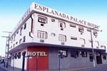 Отель Esplanada Palace Hotel