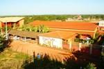 Гостевой дом Pousada Curva do Sol