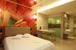Отель Vitara Motel (Только для взрослых)