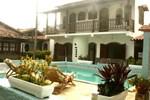 Хостел Albergue dos Lagos Hostel