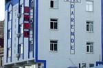 Отель Hotel Darende