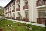 Отель Serra Golfe Hotel