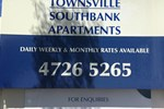 Апартаменты Townsville Southbank Apartments