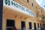 Отель Hotel Plaza Poços de Caldas