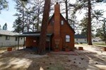 Апартаменты Bear With Us by Big Bear Cool Cabins