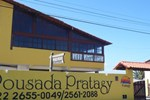 Гостевой дом Pousada Pratagy