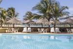 Отель Villa del Mar Praia Hotel