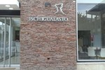 Отель Hotel Ischigualasto