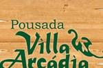 Гостевой дом Pousada Villa Arcádia