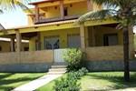 Апартаменты Casa em Barra do Cunhaú