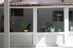 Hostel Casa Cultural Capoeira