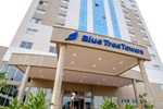 Отель Blue Tree Towers Rio Verde