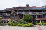 Отель Ambaroba Resort Hotel