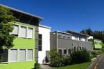 Хостел Te Henui Lodge