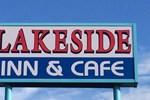 Отель Lakeside Inn and Cafe