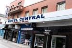 Отель Hotel Central de Anápolis