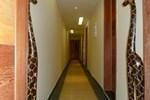 Хостел Girafas Hostel