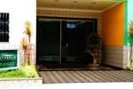 Отель Hotel Ouro Verde