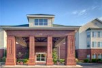 Отель Homewood Suites by Hilton Charlotte Airport