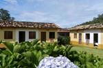 Гостевой дом Pousada Fazenda São Luiz