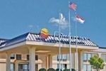 Отель Comfort Inn Perryville