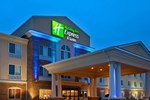 Отель Holiday Inn Express & Suites Nevada