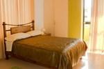 Апартаменты Apart Hotel Sol de Paracas
