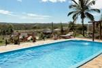 Отель Hotel Fazenda Rancho dos Canarios