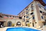 Отель Hotel Portal das Aguas