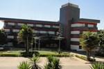 Отель Solar das Mangueiras