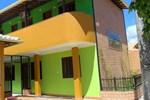 Гостевой дом Pousada Recanto Lagoa Azul