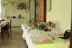 Отель Riviera Pantanal Hotel