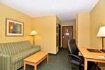 Отель Baymont Inn & Suites Helena
